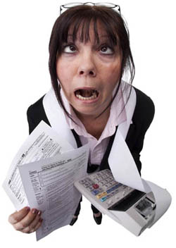 Accounting bookkeeping tips