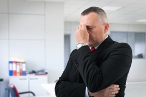 When employees disappoint
